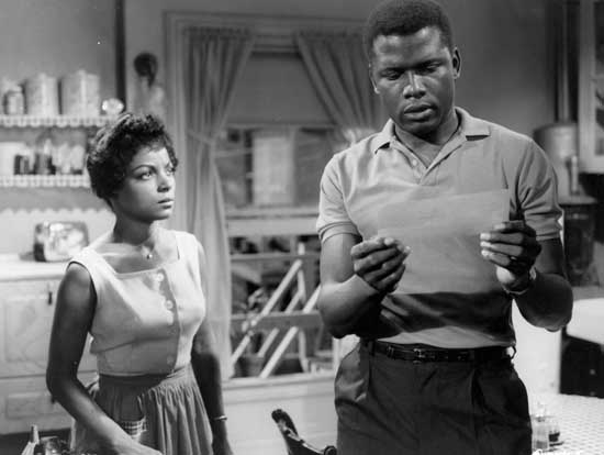 parent child conflict in lorraine hansberrys play a raisin in the sun Thompson played the role of child abuser stella crawford  norris written as a spin-off to lorraine hansberrys play a raisin in the sun  and conflict, but.